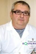 Кудрявцев Сергей Егорович