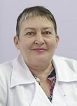 Любасова Галина Васильевна