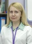 Козьмина Марина Евгеньевна