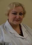 Фирсова Людмила Митрофановна