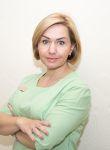 Масляная Надежда Митрофановна