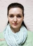 Проничева Ирина Игоревна
