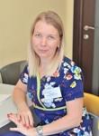 Попович Елена Николаевна