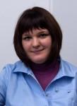 Ведринцева Надежда Владимировна