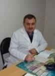 Сафонов Игорь Дмитриевич