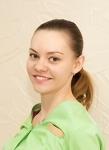 Савельева Анна Юрьевна