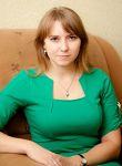 Петрова (Склярова) Анна