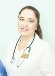 Тройнина Наталия Олеговна