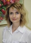Кильдюшевская Алена Сергеевна