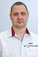 Косарев Антон Владимирович
