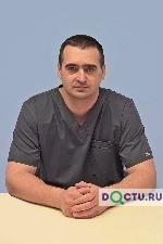 Кутищев Алексей Юрьевич