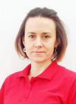 Овчаренко Наталия Валериевна