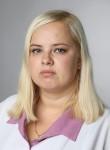Чижикова Марина Александровна