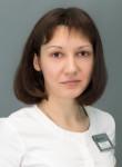 Ильичева Надежда Александровна