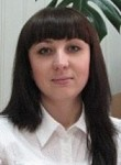 Мануковская Ольга Валерьевна