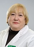 Яковлева Татьяна Георгиевна