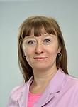 Циприкова Татьяна Юрьевна