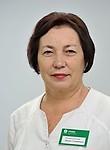 Гусева Лидия Семеновна