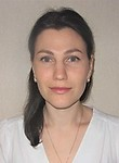 Сафонова Валерия Александровна
