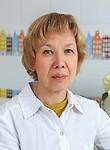 Каликина Татьяна Анатольевна