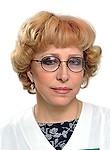 Григорьева Светлана Борисовна