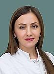 Стряпчих Инна Николаевна