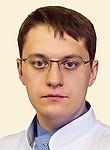 Овчинников Кирилл Алексеевич