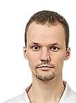 Резниченко Дмитрий Сергеевич