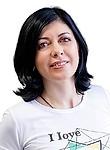 Морозова Юлия Сергеевна
