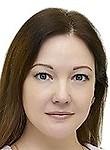 Сидоркина Юлия Витальевна