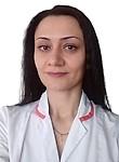 Бобешко Екатерина Александровна