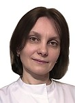 Скворцова Лариса Викторовна