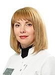 Агеева Татьяна Владимировна
