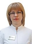 Сачура Мария Владимировна