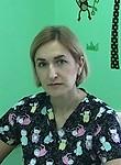 Руднева (Богатищева) Екатерина