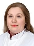 Маховая Людмила Владимировна