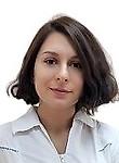 Кононюк Анастасия Сергеевна