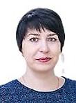 Яблокова Елена Валерьевна