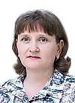Кирсанова Татьяна Николаевна