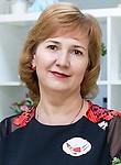 Пономарева Татьяна Викторовна