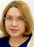 Цисельская Юлия Ивановна