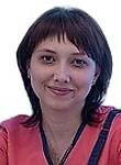 Савченко Евгения Александровна