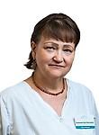 Кузнецова Нина Николаевна