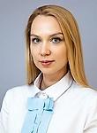 Виноградова Вера Александровна