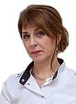 Лисицына Елена Владимировна