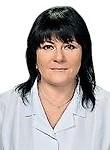 Оганезова Ирина Александровна