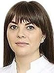 Душечкина Ольга Юрьевна