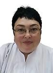 Пахольченко Галина Анатольевна