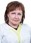 Белик Маргарита Николаевна