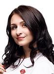 Дзюба Виктория Олеговна